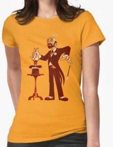 Abracadabra Womens Fitted T-Shirt