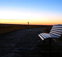 Seat! by EarlCVans