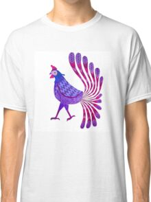 cool rooster Classic T-Shirt