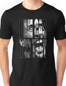 I am Castor Troy Unisex T-Shirt