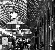Covent Garden London (35mm) by Darren Bailey LRPS
