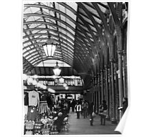 Covent Garden London (35mm) Poster