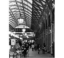 Covent Garden London (35mm) Photographic Print