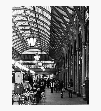 Covent Garden London (35mm) Photographic Print