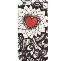 Love Grows iPhone Case/Skin