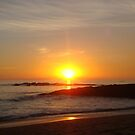 Laguna Beach Sunset by E.E. Jacks
