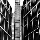 Highrise walking (35mm) by Darren Bailey LRPS