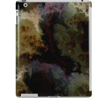 TangoCamo02 iPad Case/Skin
