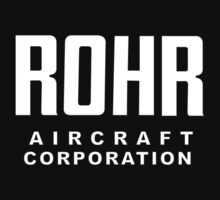Rohr Aircraft Corporation  by warbirdwear
