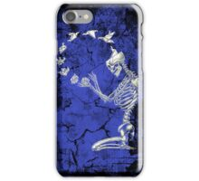 Creative Skeleton iPhone Case/Skin