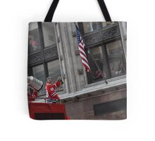Stanley Cup and Kane  Tote Bag