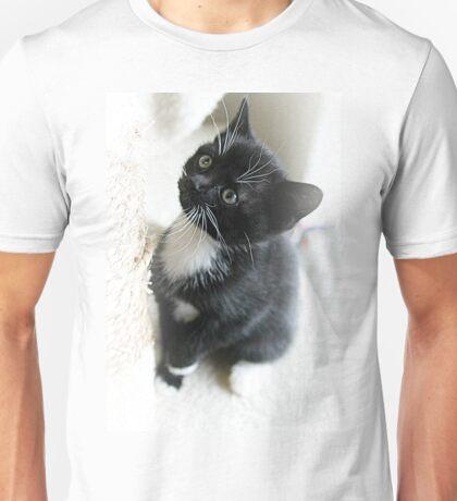 Little Miss Lady Sox Unisex T-Shirt