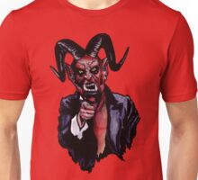 Uncle Satan Unisex T-Shirt