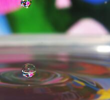 Refraction by Tyhe  Reading