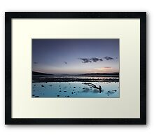 Ralphs Bay 2 Framed Print