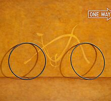 One Way by horacio10