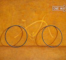 One Way by horacio10