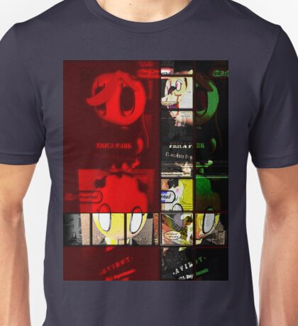 Remember The Theater Unisex T-Shirt