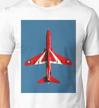 Climbing Skywards Unisex T-Shirt