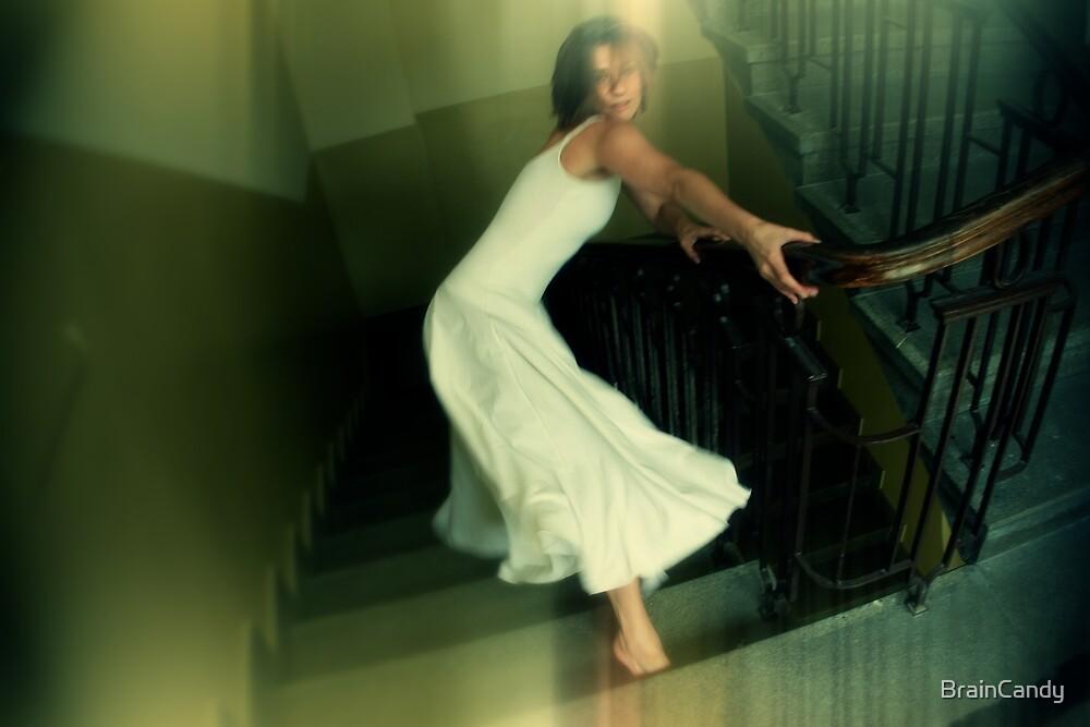 Stair crawl by BrainCandy