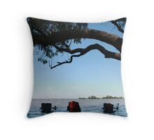 Australia Day 2011 Throw Pillow