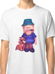 people look like their pets Classic T-Shirt