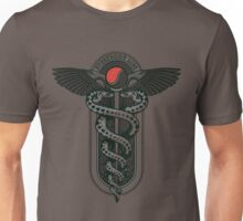 Snakes on a Cane Unisex T-Shirt
