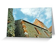 Dover  Castle UK Greeting Card