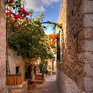 Halki, Greece by Tom Gomez