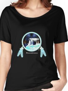 Rememberance Women's Relaxed Fit T-Shirt