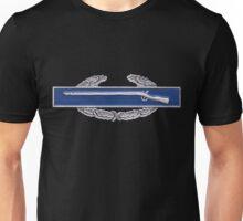 Combat Infantryman Badge Unisex T-Shirt