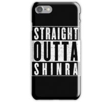 SOLDIER with Attitude iPhone Case/Skin