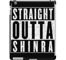 SOLDIER with Attitude iPad Case/Skin