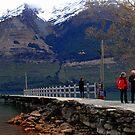 Glenorchy. South Island, New Zealand. (2) by Ralph de Zilva