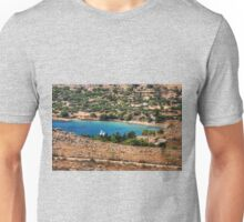Pondamos Bay Unisex T-Shirt