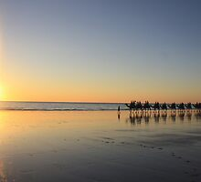 Cable Beach by octigan