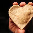 Heart by Natalie Pozniak