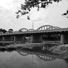 Nine Span Rainbow Arch Bridge by jules572