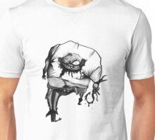 Ol' Sea Dog Laughin  Unisex T-Shirt