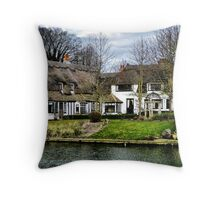 England # 2  Throw Pillow
