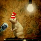 Ralph Liked To Sing.... by Carol Knudsen