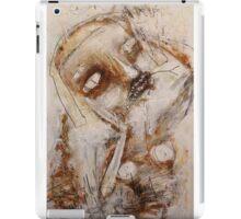 Snake Goddess  iPad Case/Skin