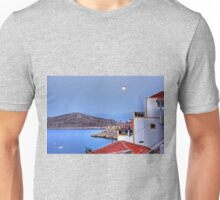 Moonlight Bay Unisex T-Shirt