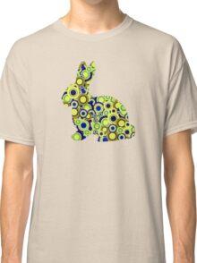 Bunny - Animal Art Classic T-Shirt