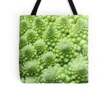 Romanesco Broccoli Tote Bag