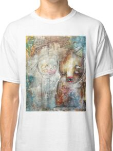 Young Puppets Classic T-Shirt