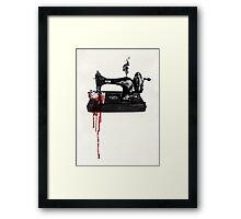 Repair Framed Print