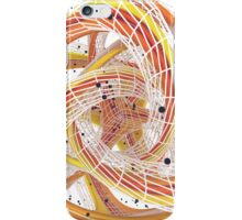 Evil Gen - Abstract CG iPhone Case/Skin