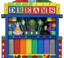 Dreams by DarDuncan