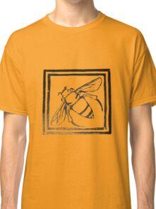 Anatobee with border Classic T-Shirt
